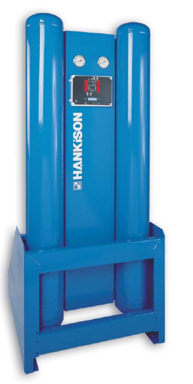 SPX Hankison HHL-1350
